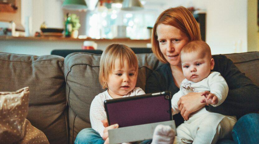 Os Dependentes E A Comunicacao Do Agregado Familiar Para Efeito Do Irs