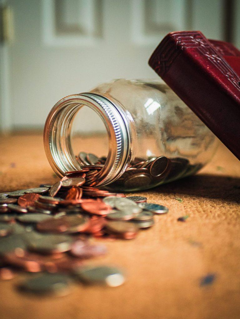 Pagamento do IVA