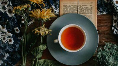 IVA do chá: Qual a taxa de IVA aplicável aos chás e infusões?