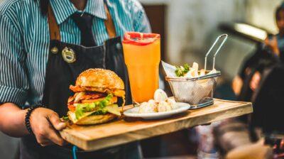 O IVA nas prestações de serviços de alimentação e bebidas