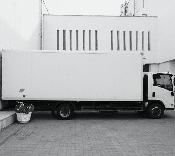A guia de transporte e os restantes documentos de transporte